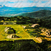 C265 Panorámica Monte Alban