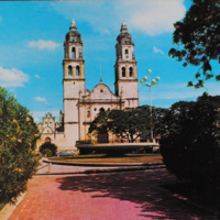 C85 Plaza y Catedral