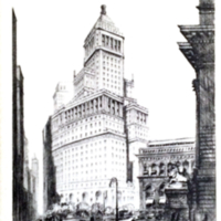 A30 Standard Oil Building, New York